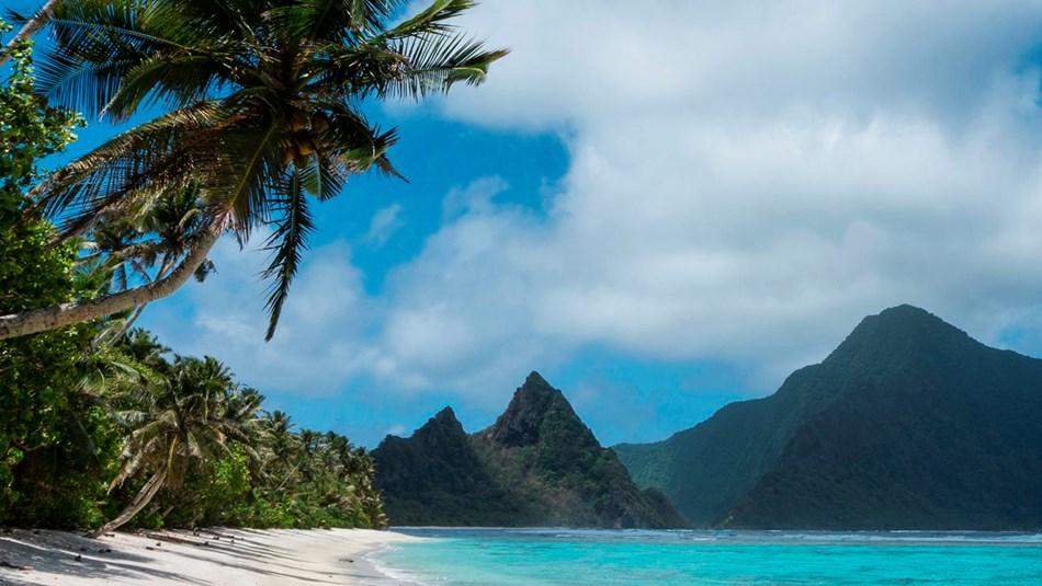 Vietnam E-Visa for citizens of American Samoa 2018
