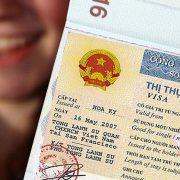 Vietnam visa fee 2018