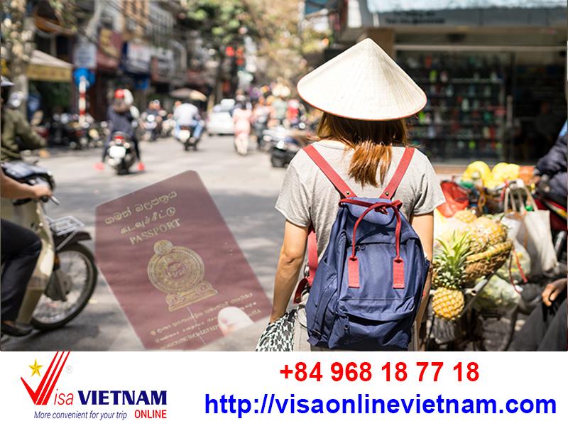 Vietnam E-Visa for Bangladesh 2018