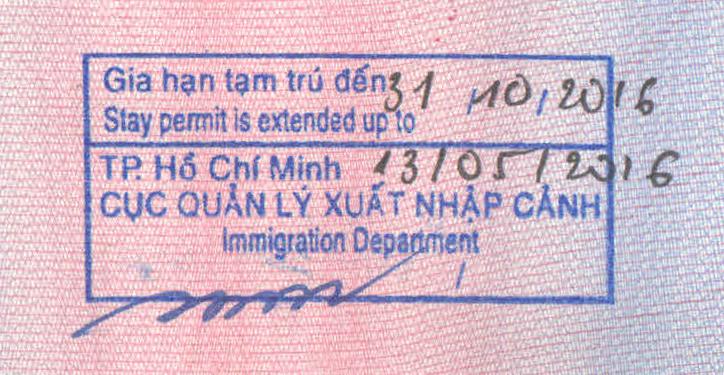 Vietnam Visa Extension 2018: How to get a visa extended?